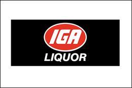 IGA Supermarket - Bottle Shop  - Western Suburbs (1213L)
