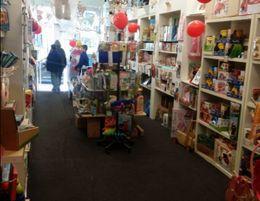 Kids Educational Toys and Gifts - Toorak (CF145)