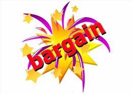 Simpson's Bargain Basement Gifts - Warracknabeal (BL1366D)