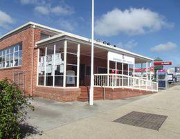 Sheffield Tasmania Licensed Post Office (DB2184)