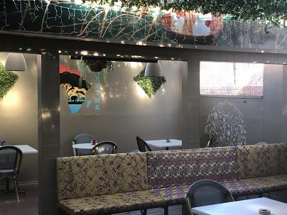 Cafe Restaurant & Shisha Lounge (PC2160)