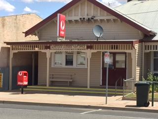 Hopetoun Licensed Post Office (IWN15571)