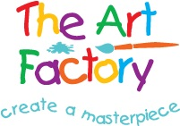 The Art Factory - Kids Parties and Classes (NS1820)