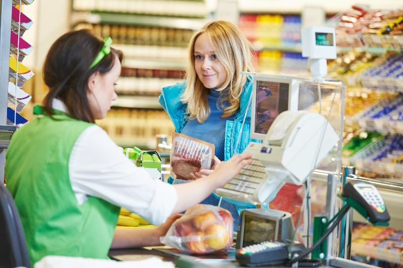 Convenience Store in Fitzroy (AZ059)