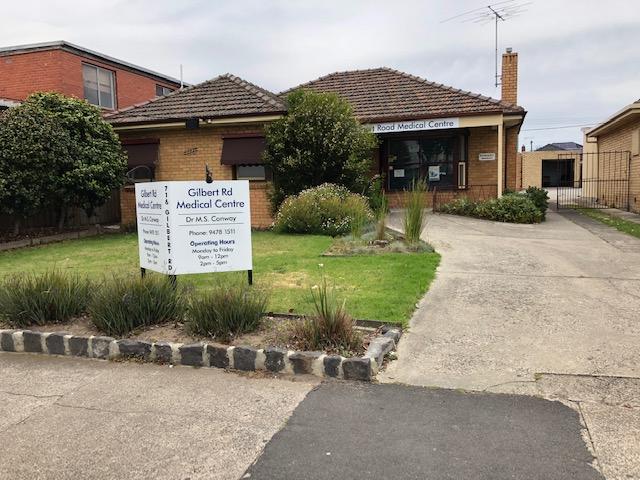 Medical Centre Including Freehold  Property(GLJ1830)