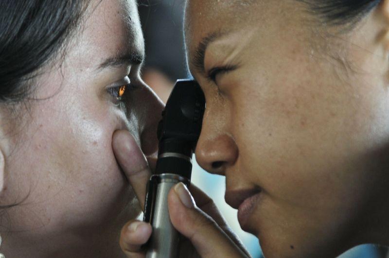 Optometrist Inner Eastern Suburbs (IWN1815)