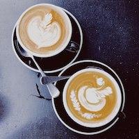 Very Popular, Trendy Licensed Cafe - Inner City location (JGCA2168)