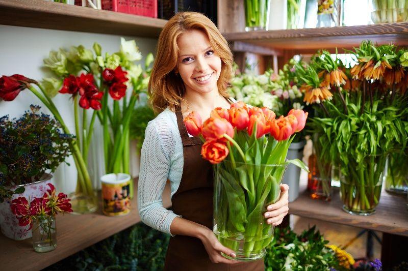 Florist Shepparton - Flowers - Gifts -  Plants (CF130)