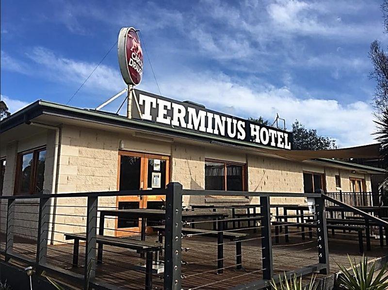 Terminus Hotel Forrest (GWH2510)