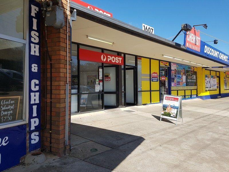 Ballarat (Alfredton) Licensed Post Office (DB1845)