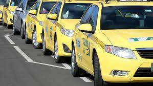 Taxi Business Western Victoria - (IWS16593)