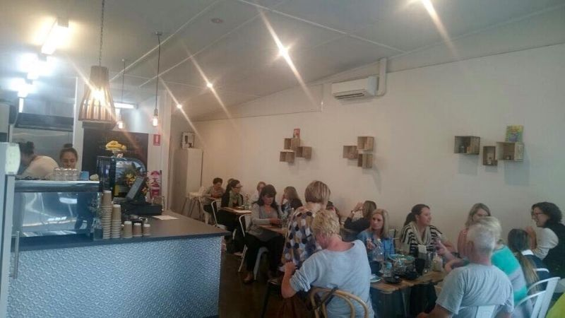 Cafe in Eastern Suburbs - Outstanding Opportunity (CF128)