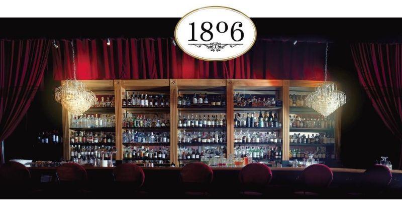 Cocktail Bar in Melbourne CBD (GLJ1809)