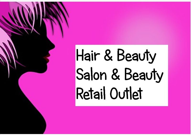 Hair & Beauty Salon (BL1373)