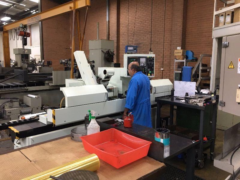 Manufacturing Business - Cheltenham (SL1704)