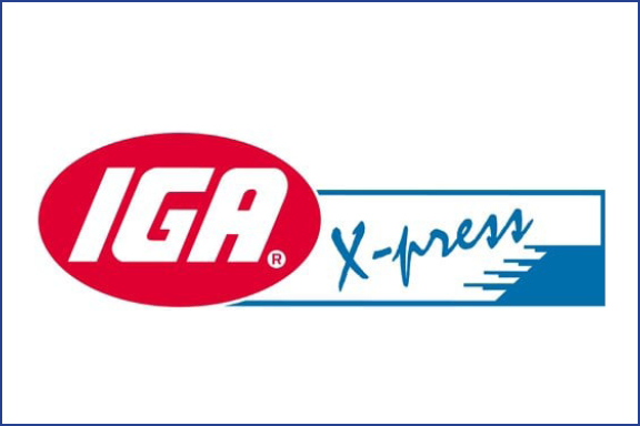 IGA X-Press: Business & Freehold (1197L)