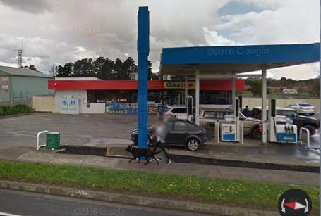 United Petroleum - Whittlesea (GLJ1796)