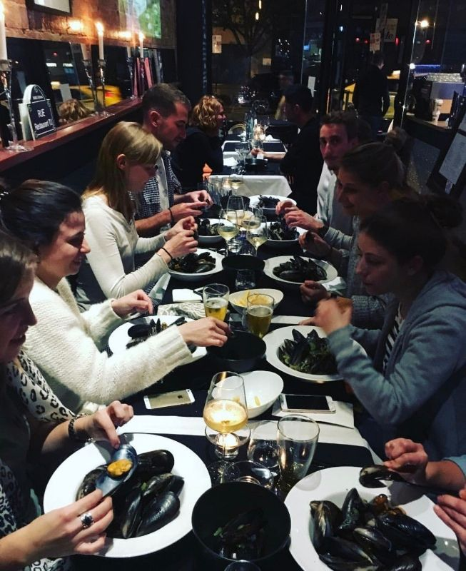 Wine Bar - Cafe - Restaurant (CF136)