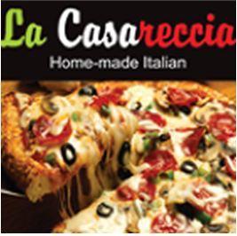 La Casareccia Pizza Bistro (GLJ1785)