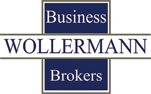 Wollermann Business Brokers Logo