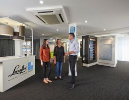 Retail Blinds, curtains, shutters and awnings in Mandurah- huge potential growth