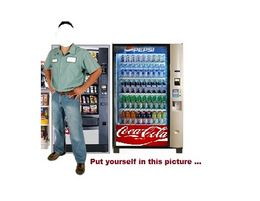 Want to Escape the Big Smoke? Here's a Great Opportunity in Vending!