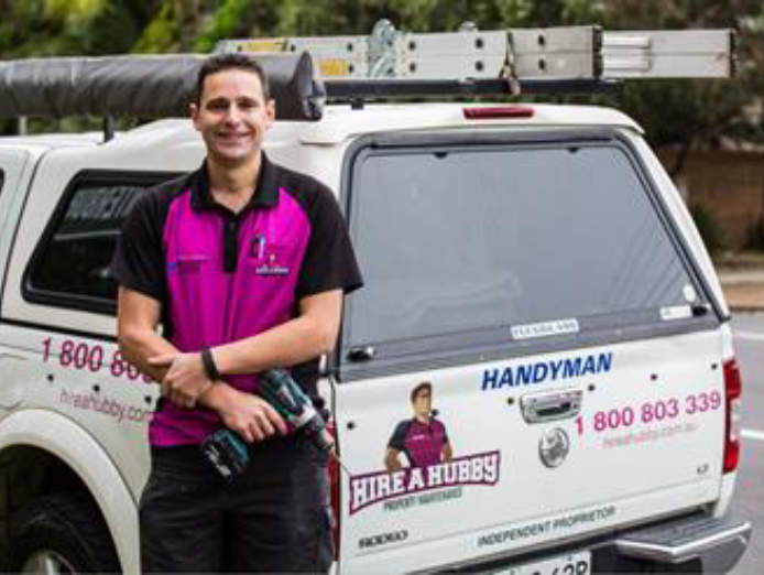 launceston-property-maintenance-franchises-available-with-hire-a-hubby-2