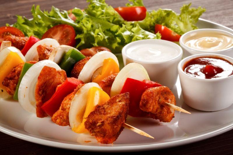 Take-away Kebab & Cafe Taking $4,000*Long Secure Lease 10+*5 Days (1902051)