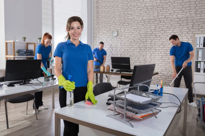 Cleaning Service T/0 $320k pa*South East*5 days*After Hours*(1806051)