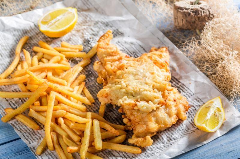 Fish & chips Tkg $5000+ pw*Springvale*Long Lease*Bargain !!!(1803261)