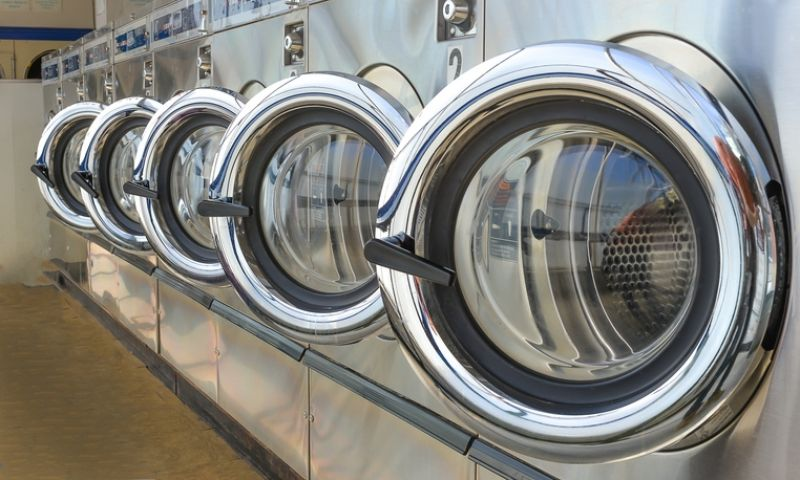 Coin Laundry Tkg $1500+ pw*Footscray*Rent $330pw*Priced $128k(1806131)