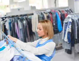 Dry Cleaners*Tkg $7500pw*7yrs lease*South East*6 days(1704051)
