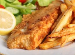 Fish&Chips Tkg$6000+pw*Croydon*9 Years Lease(Our ref.1903121)