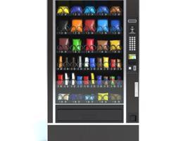 Vending Machine Business*Under$50k*New Machine*Great Improver(2002191)