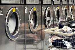 Coin Laundry*Tkg$1800+pw*Parkville*Newly Renovated,Equipped*139k(1906241)