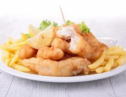 Fish & Chips*Tkg8500pw*Clarinda*Long Established*Very Good Location(1911012)