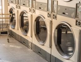 Coin Laundry*Tkg$6000pw*Clayton Area*Healthy Profit(2003112)