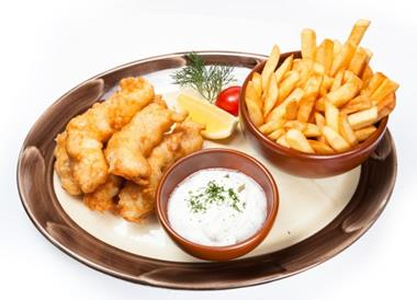 Fish & Chips* Tkg $4,500pw*Long lease*Box Hill area*Cheap rent (1703302)