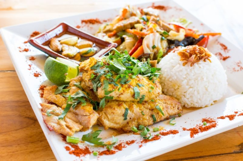 Chinese Restaurant Tkg $10500 pw*Mulgrave*Cheap Rent*1 BR(1803142)