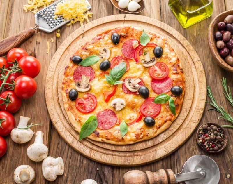 Pizza Takeaway Tkg $7000 pw*Hastings*Cheap Rent*Bargain $100k(1805011)