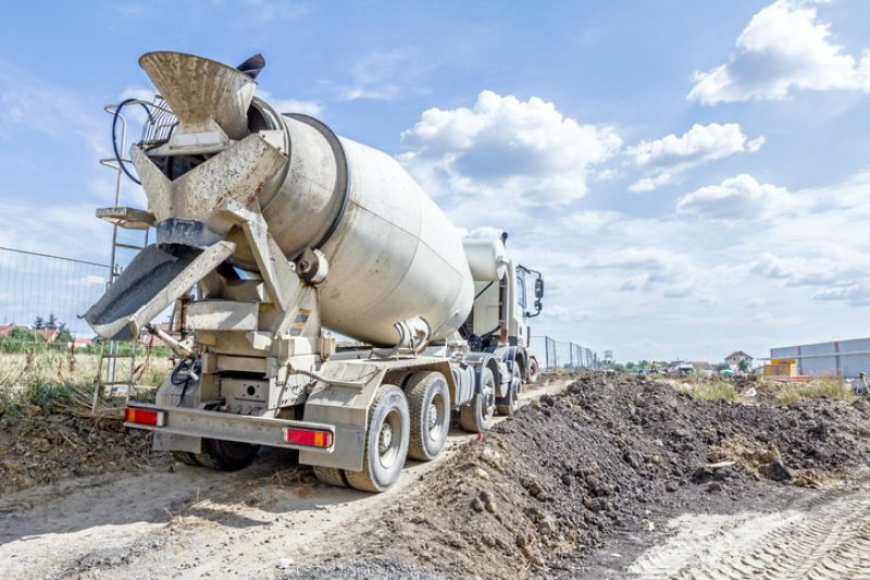 Concrete Delivery Tkg approx $40,000 pm*Dandenong area*5.5 days*$875k(1810191B)
