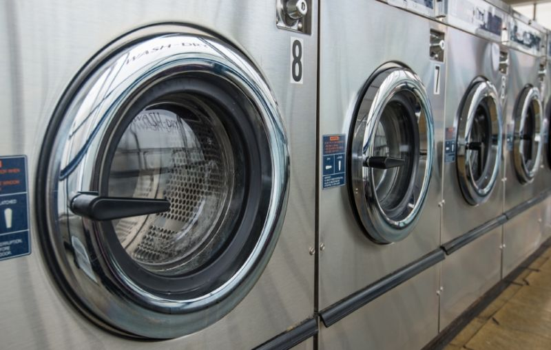 Coin Laundry Tkg$4200 pw*Clayton*Long Lease*cheap Rent(1803151)