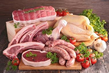 Butcher shop in 2 Prime location*Secure lease*6 days*Managed(1707183)