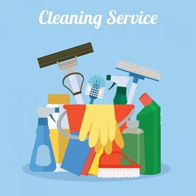 Cleaning Contract Business Tkg $3800 pm*Bargain $60k(1709254)