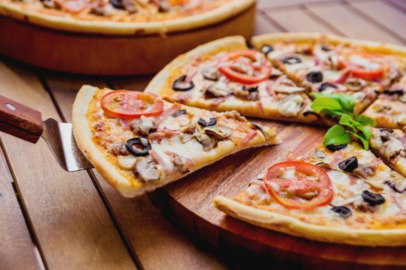 Pizza Shop Tkg $7000 pw*Croydon*7 Nights only*Bargain $70k(1805092)