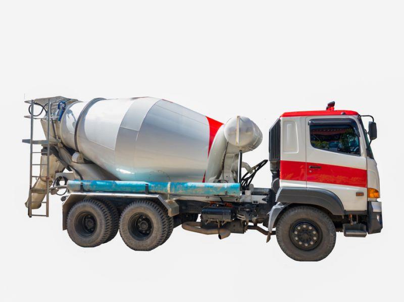 Concrete Delivery Tkg approx $60,000 pm*Dandenong area*5.5 days*$1.55M(1810191A)