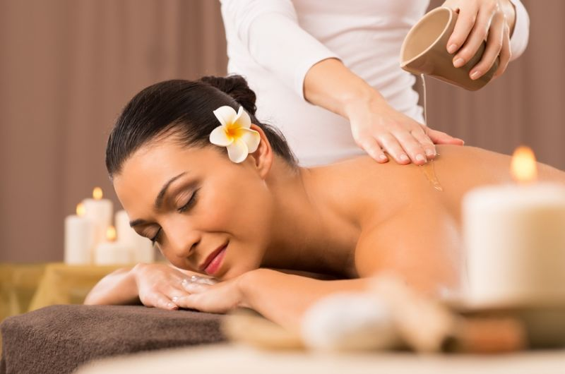 Massage Service Inner Melbourne*Multiple Locations*Great Profit*Managed (1901171