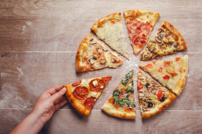 Pizza Tkg $12000 pw*Narre Warren*New Lease*7 night only*under $200k(1805041)