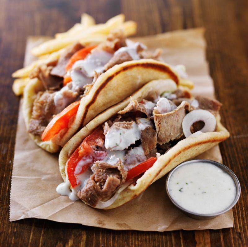 Kebabs Tkg $8000 pw*Knox Area*Quick Sale $20k(1806201)