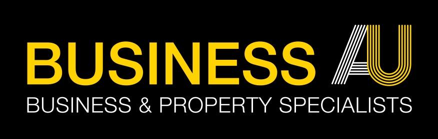 Business AU Logo